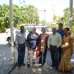 Hospitality in Sadar Bazare