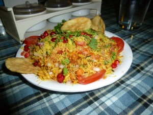 Vegetarian Dishes in Jamnager