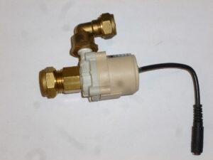 Radiator Flow Booster (V3)