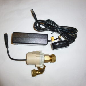 Radiator Flow Booster (V3) Flexible Installation