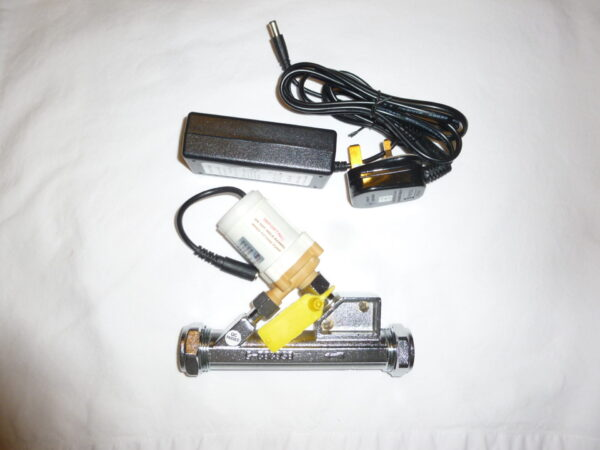Radiator Flow Booster (V1) Original
